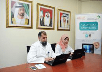DHA launches stroke awareness campaign