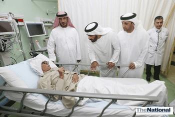 FNC responds to patient concerns