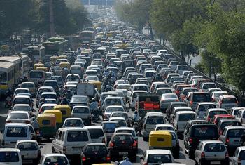 Heart patient? Avoid rush hour traffic
