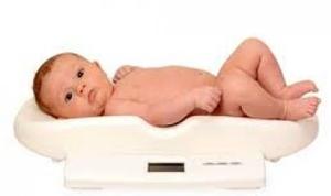 High birth weight makes kids smarter at school