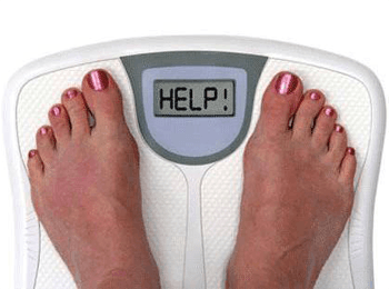 How not to pile on the pounds during the holiday season