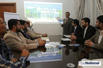 Pakistanis in UAE unite to build Dh35m diabetes hospital