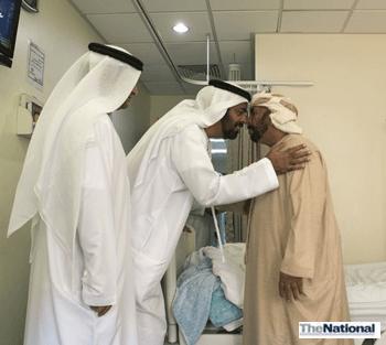 Sharjah hospital 'needs to improve'