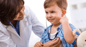 Special needs children screened for cardiac diseases