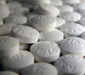 Aspirin could tackle dementia