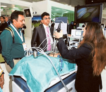 Aster DM Health Care opens 100-bed hospital