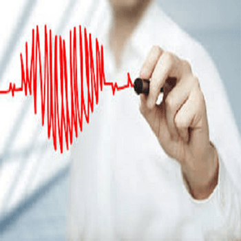 Be optimistic to have a healthy heart