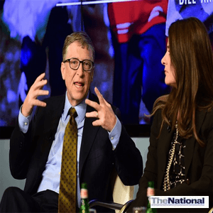 Bill Gates thanks Abu Dhabi for polio vaccination support
