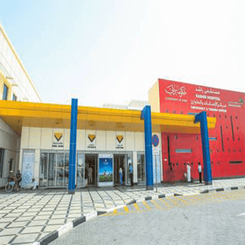 DHA unveils health-care roadmap for 2015