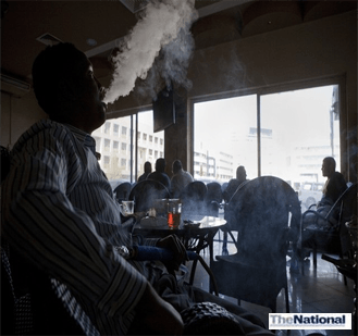 Dubai smokers back Ministry of Health smoking measures