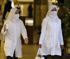 KSA health care firms to record high growth