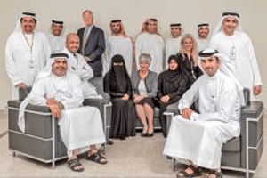 Mafraq Hospital Receives JCI Re – Accreditation