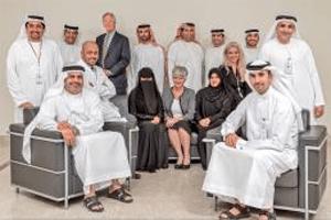 Mafraq Hospital Receives JCI Re – Accreditation