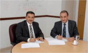 Optimiza and Al Omooma Hospital Sign an Agreement