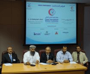 Press conference organized by RHO gives insight into OIMC 2015