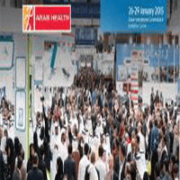 PSI to exhibit at 'Arab health 2015' in Dubai