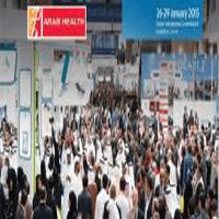 PSI to exhibit at 'Arab health 2015' in Dubai