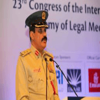 The 23rd Edition of the Congress of the IALM Kicks Off Today