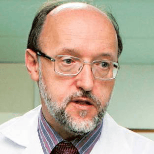 UAE knee replacement patients getting younger