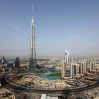 Doctors in UAE