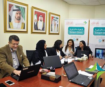 Dubai Health Authority raises awareness about celiac disease through smart clinic