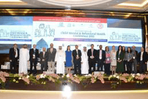 Third International Child Mental and Behavioural Health Conference Close