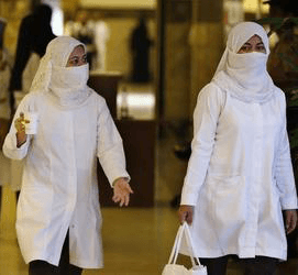 WHO still concerned about spread of Saudi MERS virus