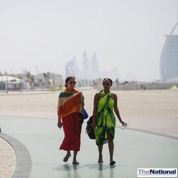 Cut bowel cancer by walking, say UAE experts