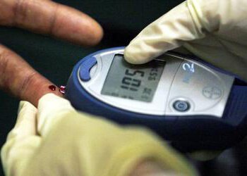 Diabetes raises limb amputation rate to over 400% in 8 years