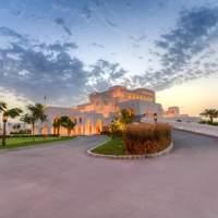 Clinics & Hospitals in Oman