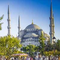 Clinics & Hospitals in Turkey