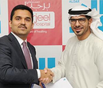 Aldar brings world-class healthcare facility to Shams Abu Dhabi