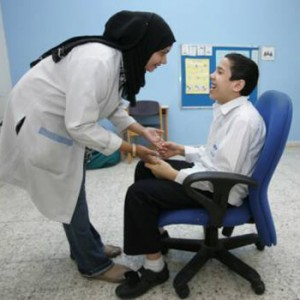 Dubai Autism Centre observes World Autism Day