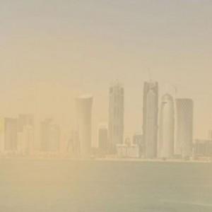 Health Precautions Advised During Sandstorms