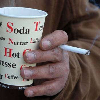 Money spent on tobacco in Jordan can build 8 hospitals