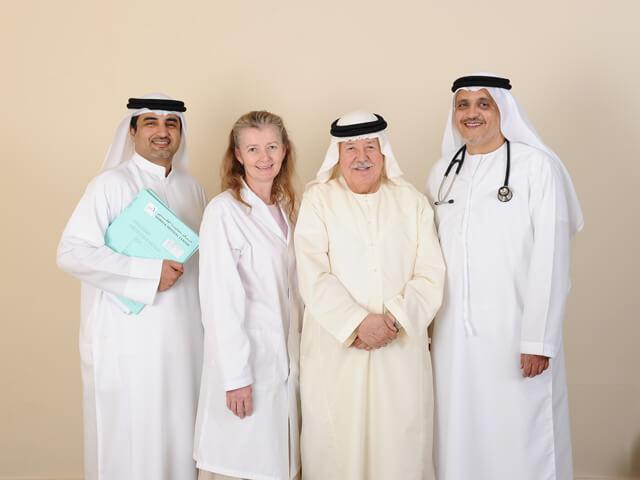 Samaya Specialized Center SSC laser & day care surgery LLC
