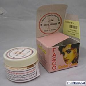 UAE health authorities puts 730 products on warning list