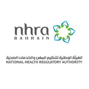 National Health Regularity Authority, Bahrain