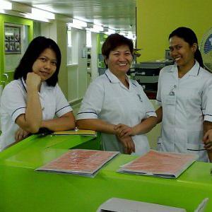 UAE nurses celebrate International Nurses Day