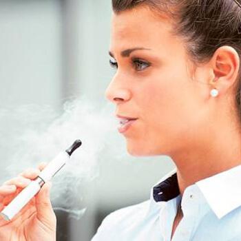 Are e-cigarettes perpetuating addiction?