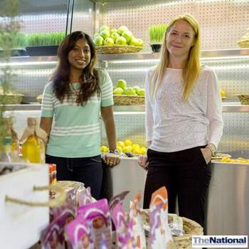 Dubai food bloggers launch campaign across UAE