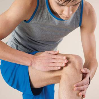 Knees hurting at young age? Watch your steps