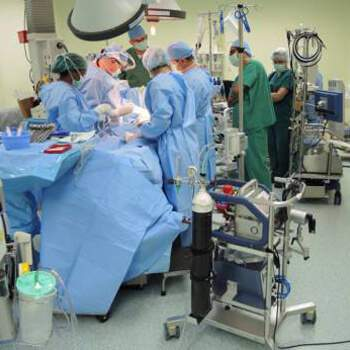 LVADs a breakthrough in UAE cardiac surgery, specialists say