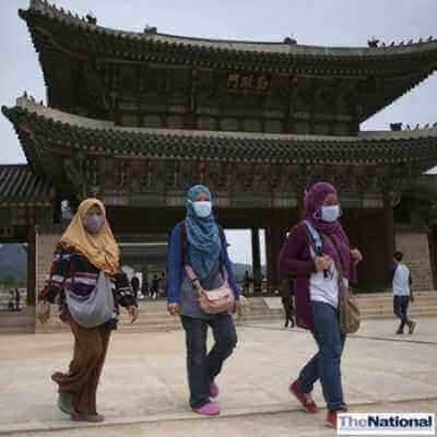 Mers: most people never even knew they had it