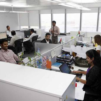 Poor indoor air quality may cause absenteeism