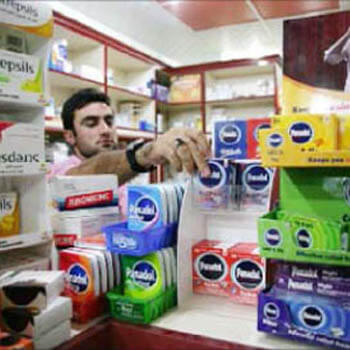 Prices of 250 medicine types are set