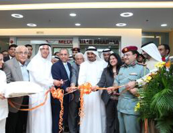 Prime Healthcare Group Opens Integrated Specialist Medical Centre in Sharjah