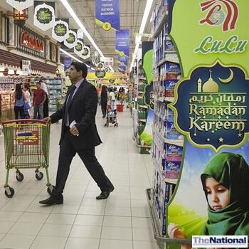 UAE doctors urge Ramadan precautions