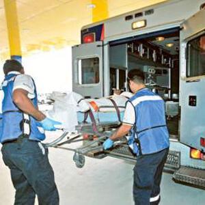 Dubai moves fast on all-inclusive health insurance