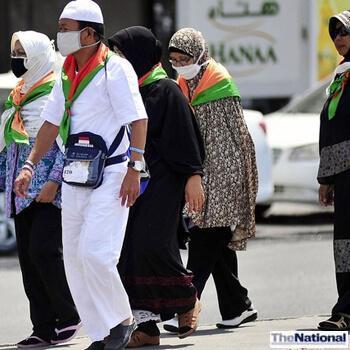 Haj pilgrims urged to get vaccinations